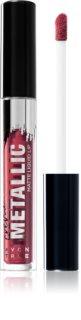 Avon True Crème matná tekutá rtěnka s hydratačním účinkem