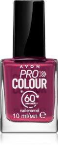 Avon Pro Colour Neglelak