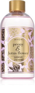 Avon Bubble Bath Bubble Bath With Floral Fragrance