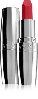 Avon Matte Legend rouge à lèvres mat pour un effet naturel