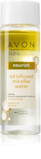 Avon Nutra Effects Nourish Two-Phase Micellar Water for Normal to Dry Skin