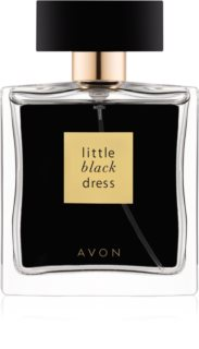Avon Little Black Dress eau de parfum pour femme