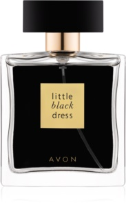 Avon Little Black Dress Eau de Parfum voor Vrouwen