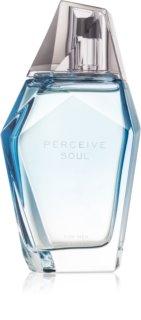 Avon Perceive Soul eau de toilette per uomo