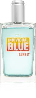 Avon Individual Blue Sunset eau de toilette para homens