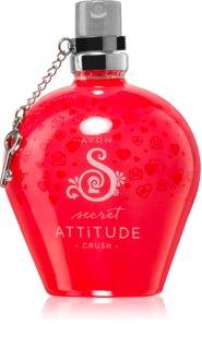 Avon Secret Attitude Crush eau de toilette da donna