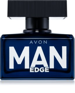 Avon Man Edge Eau de Toilette pour homme