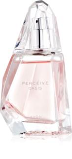Avon Perceive Oasis parfumovaná voda pre ženy