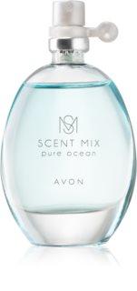 Avon Scent Mix Pure Ocean toaletní voda pro ženy