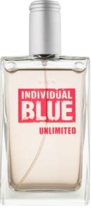 Avon Individual Blue Unlimited toaletna voda za muškarce