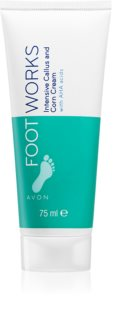 Avon Foot Works Healthy crema emolliente intensa per i piedi