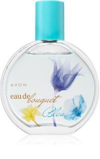 Avon Eau De Bouquet Blue  eau de toilette for Women