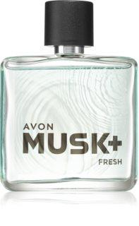Avon Musk Fresh туалетная вода для мужчин