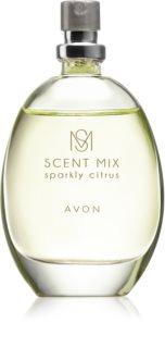 Avon Scent Mix Sparkly Citrus eau de toilette pour femme