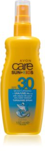 Avon Care Sun + Kids Sun Spray For Kids SPF 30