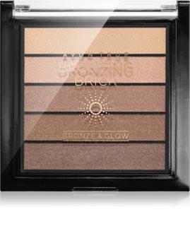 Avon True kompaktní bronzující pudr