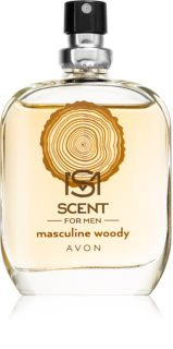 Avon Scent for Men Masculine Woody Eau de Toilette for Men