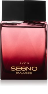 Avon Segno Success Eau de Parfum για άντρες