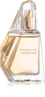 Avon Perceive Sunshine eau de parfum da donna 50 ml