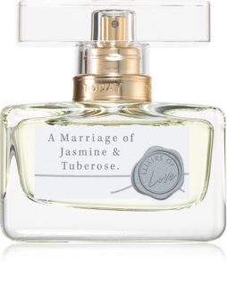 Avon A Marriage of Jasmine & Tuberose Eau de Parfum para mulheres