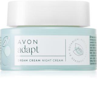 Avon Adapt  Dream Cream creme de noite contra todos os sinais de envelhecimento