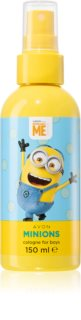 Avon Minions For Boys Eau de Cologne för barn