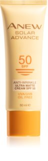 Avon Anew crème solaire SPF 50