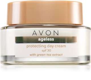 Avon Ageless Protective Day Cream SPF 30