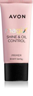 Avon Magix base de maquilhagem para pele oleosa e mista
