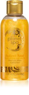 Avon Planet Spa Radiance Ritual tápláló és hidratáló olaj