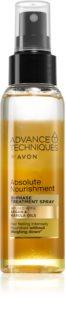 Avon Advance Techniques Absolute Nourishment duální sérum na vlasy