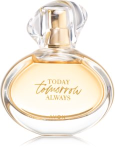 Avon Today Tomorrow Always TOMORROW Eau de Parfum hölgyeknek