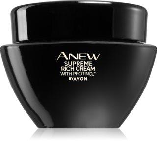 Avon Anew Supreme Rich Cream crème rajeunissante intense