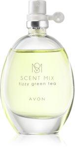 Avon Scent Mix Fizzy Green Tea woda toaletowa dla kobiet