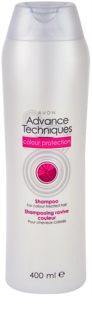 Avon Advance Techniques Colour Protection шампоан  за боядисана коса