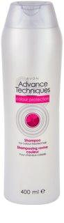 Avon Advance Techniques Colour Protection champô para cabelo pintado