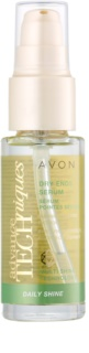 Avon Advance Techniques Daily Shine sérum para as pontas do cabelo seco