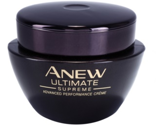 Avon Anew Ultimate Supreme crema antienvejecimiento intensa