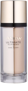 Avon Anew Ultimate Supreme δύο συστατικών ορός για ανανέωση επιδερμίδας