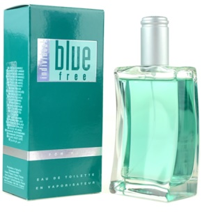 Avon Individual Blue Free eau de toilette per uomo