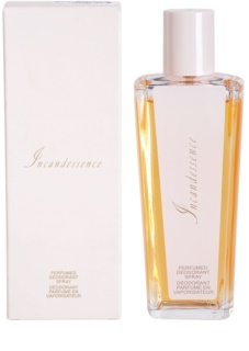 Avon Incandessence perfume deodorant for Women