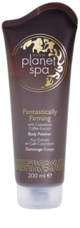 Avon Planet Spa Fantastically Firming Verstevigende Body Peeling  met Koffie Extract