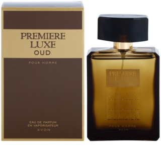 Avon Premiere Luxe Oud Eau de Parfum for Men