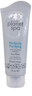 Avon Planet Spa Perfectly Purifying Rengörande mask med mineraler från Döda havet