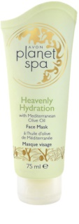 Avon Planet Spa Heavenly Hydration Moisturizing And Nourishing Mask