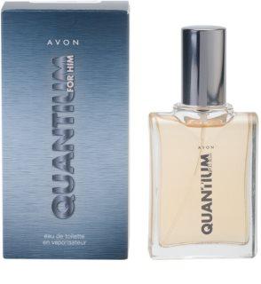 Avon Quantium for Him toaletna voda za muškarce