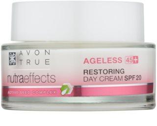 Avon True NutraEffects Restoring Day Cream