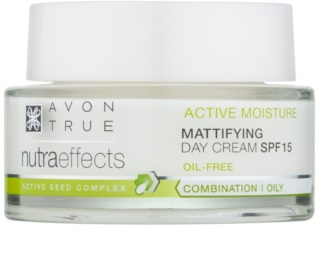 Avon True NutraEffects Rejuvenating Day Cream SPF 15