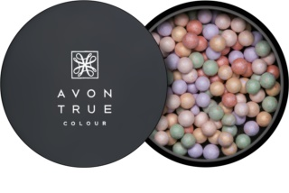 Avon True Colour perlas con color para unificar el tono de la piel