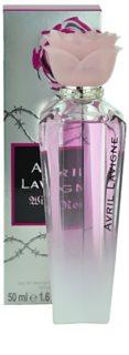 Avril Lavigne Wild Rose eau de parfum da donna